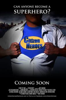 Citizen Heroes - Gina Lockhart