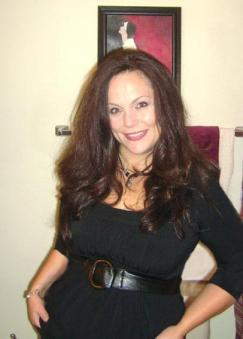 Gina Lockhart